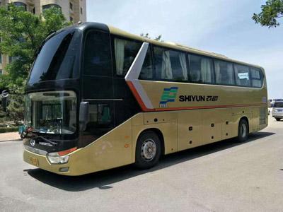 石家庄旅游包车多少钱