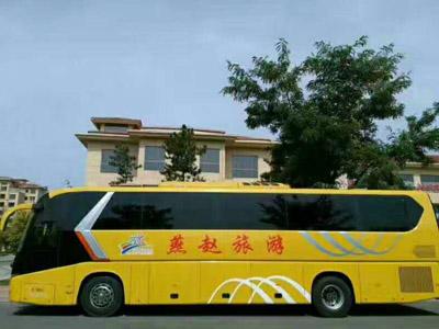 石家庄中巴车租赁