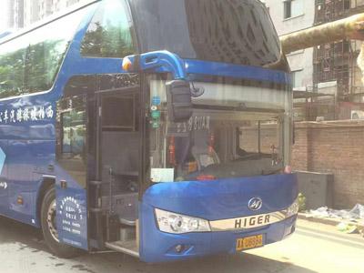 石家庄旅游包车