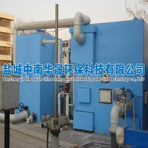 臭氧有机废气应用系统