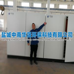 超大型臭氧发生器