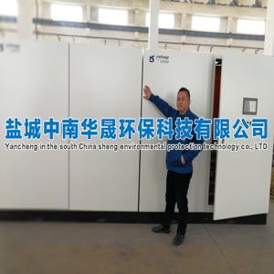 大型定制式臭氧发生器