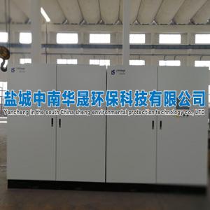 【专家】臭氧发生器设备实现远程自动控制 安全、效率极高