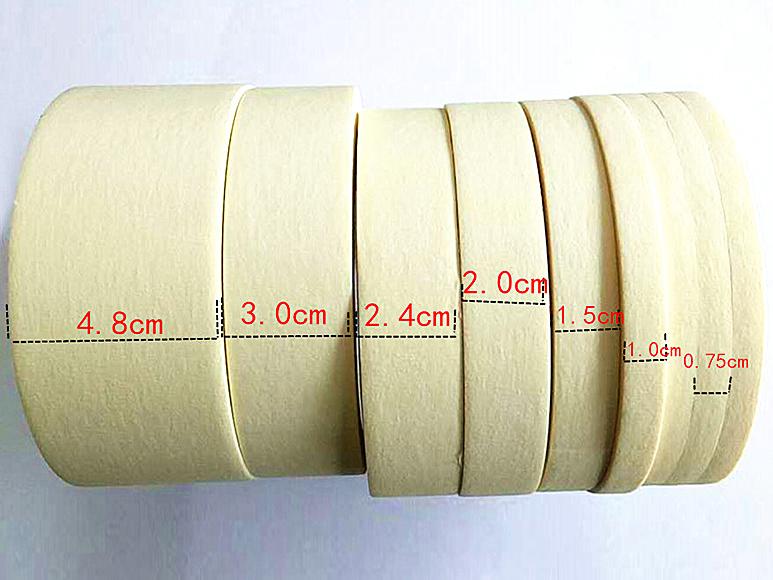 成都美纹纸胶带使用