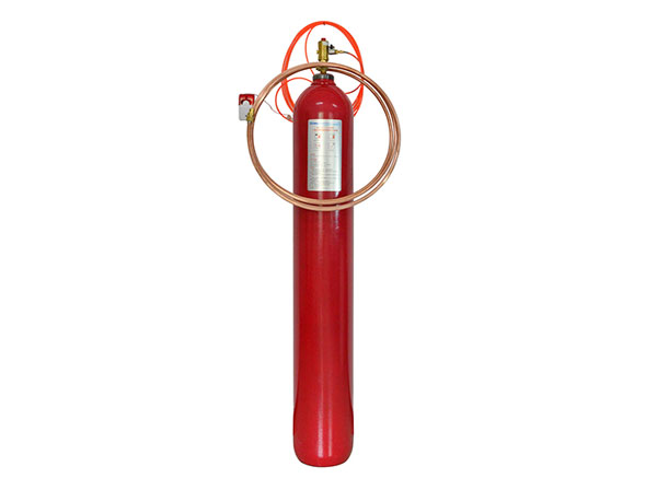 七氟丙烷火探管