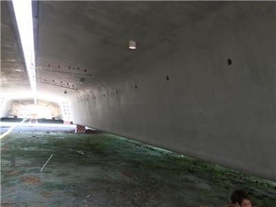 郑州混凝土修补