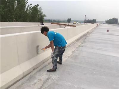 专业混凝土修复