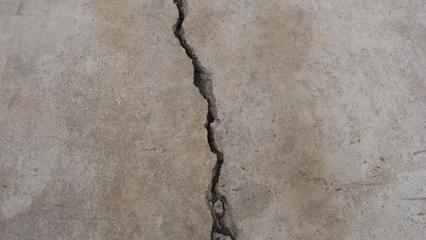清水混凝土裂缝修补