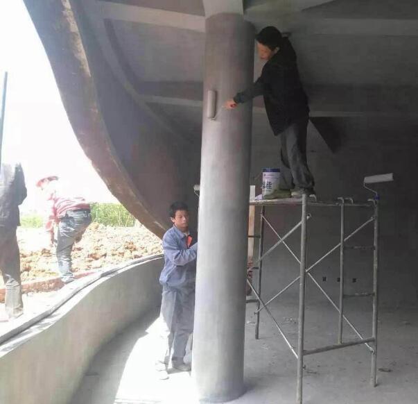 桥梁混凝土保护剂