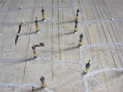 高铁混凝土保护剂