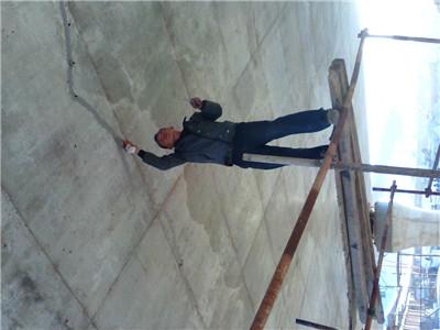 高速清水混凝土保护