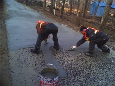 混凝土快速修复材料