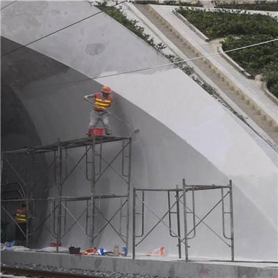 郑州清水混凝土修补