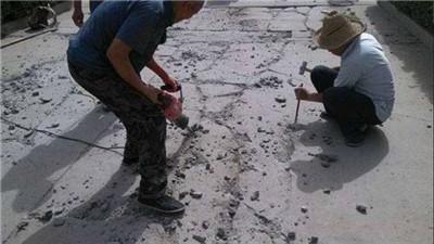 河南混凝土起砂修补材料