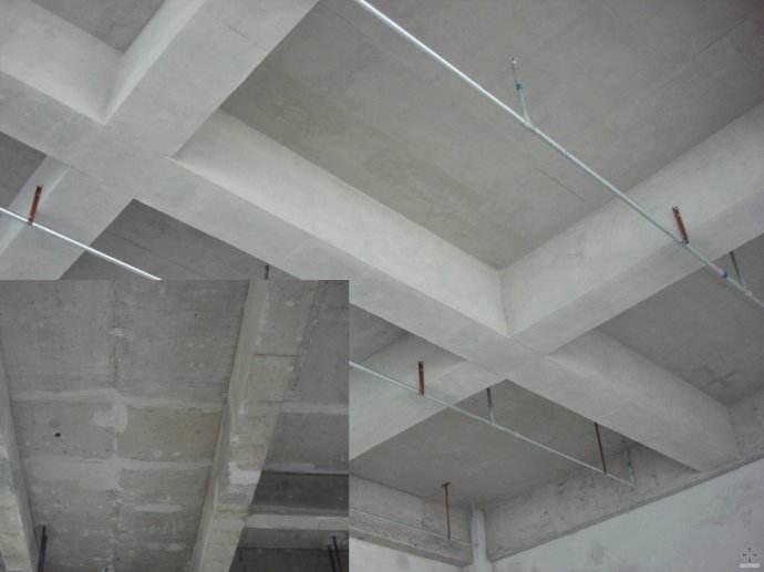 混凝土外观修复厂家