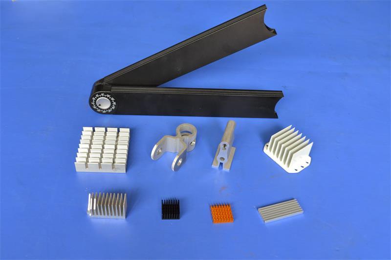铝型材冲压加工