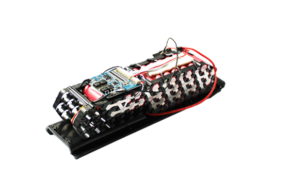 电动三轮车锂电池