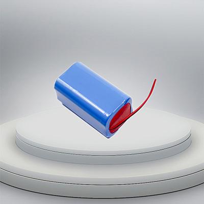 潜水灯锂电池