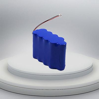 超声探测器锂电池