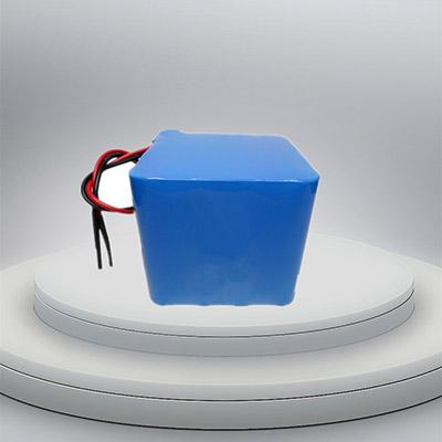 输液泵锂电池