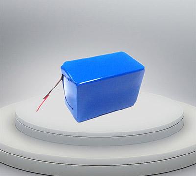 監視設備鋰電池