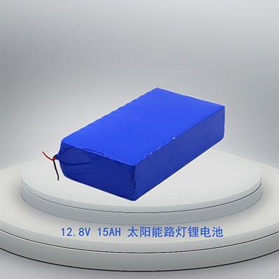 磷酸鐵鋰電池
