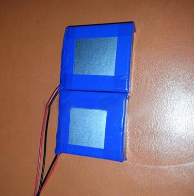 富氫杯鋰電池