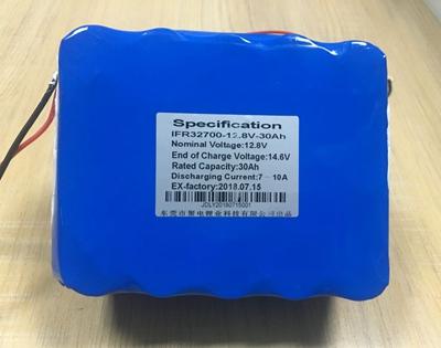 12.8V磷酸铁锂锂电池