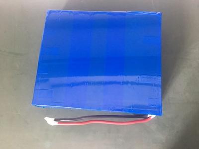 电动水上滑板锂电池