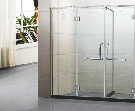 住宅淋浴房隔断