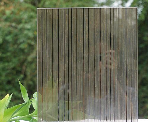 贵阳夹丝玻璃