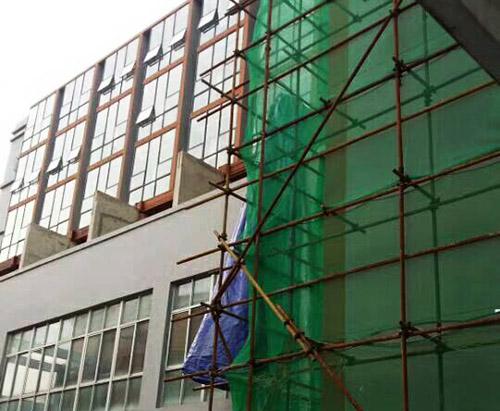 贵州幕墙工程