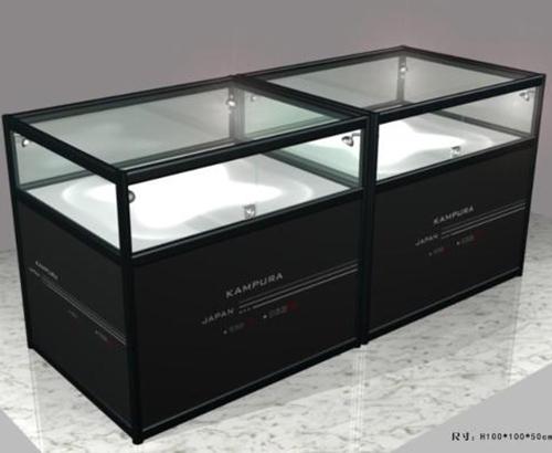玻璃精品展柜