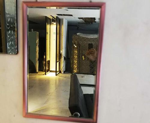 贵州浴室镜批发