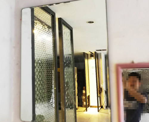 贵州夹丝玻璃隔断