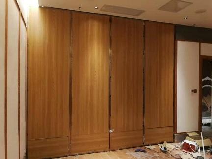 贵州酒店大厅隔断