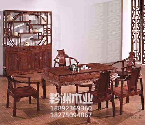 贵州实木家具