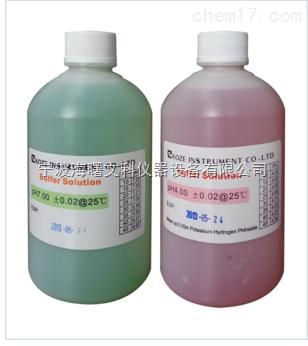 氟离子标准液