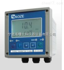 TC-5000浊度控制器