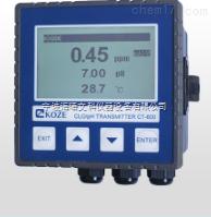 CT-600余氯控制器CT-600