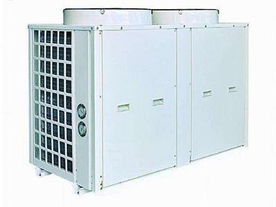 高溫空氣能熱泵