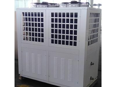 石家莊超低溫空氣源熱泵