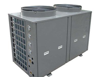 河北超低溫空氣源熱泵