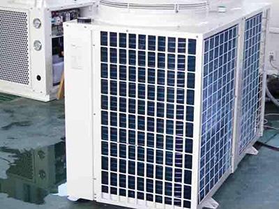 石家莊超低溫空氣源熱泵廠家