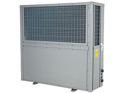 河北超低溫空氣源熱泵廠家