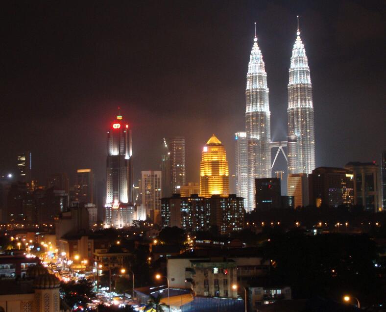 馬來西亞吉隆坡公寓投資
