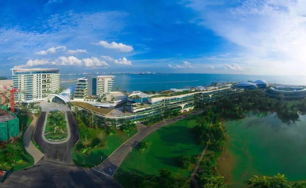 新加坡碧桂園森林城市多少錢