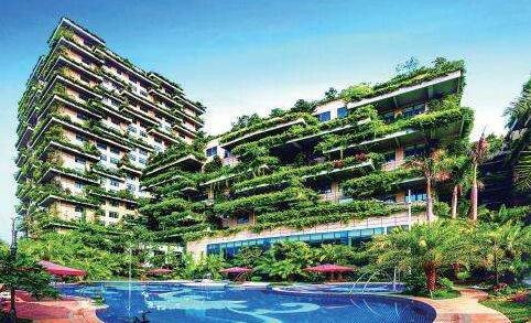 新加坡碧桂園森林城市銷售電話