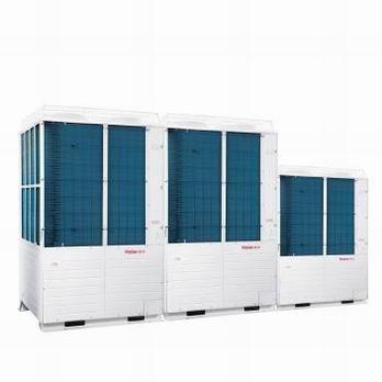 海尔柜机中央空调