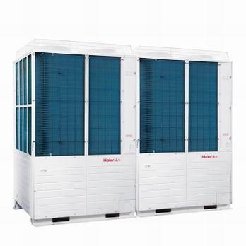 海尔空调专卖店